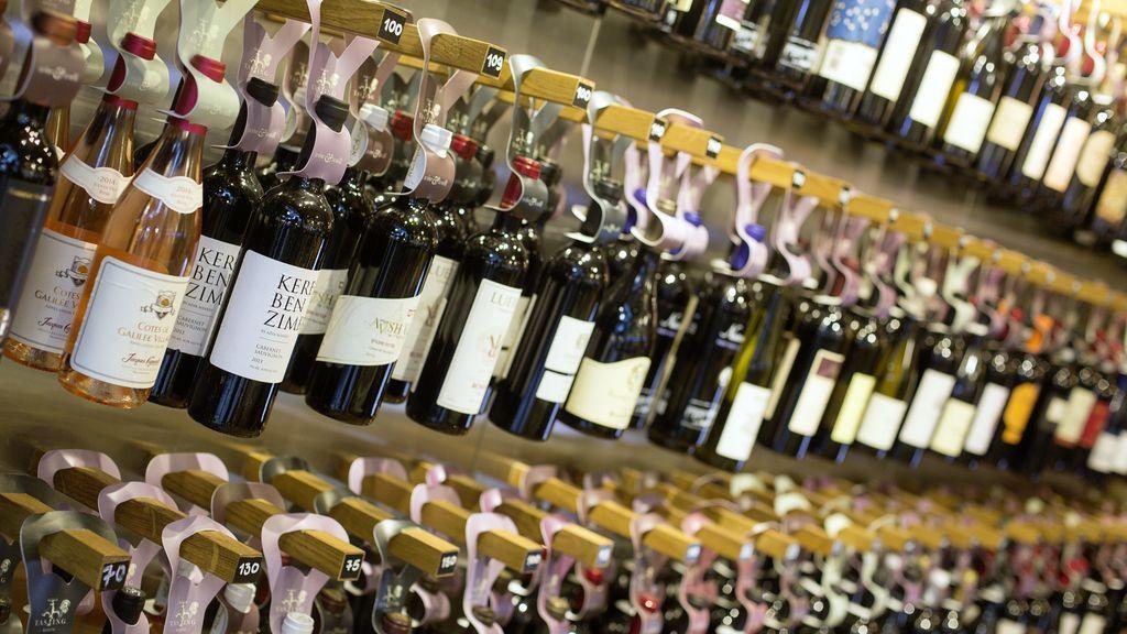 El cajero automático de vino: ¿cómo puede ser que llegue antes a EEUU que a España?