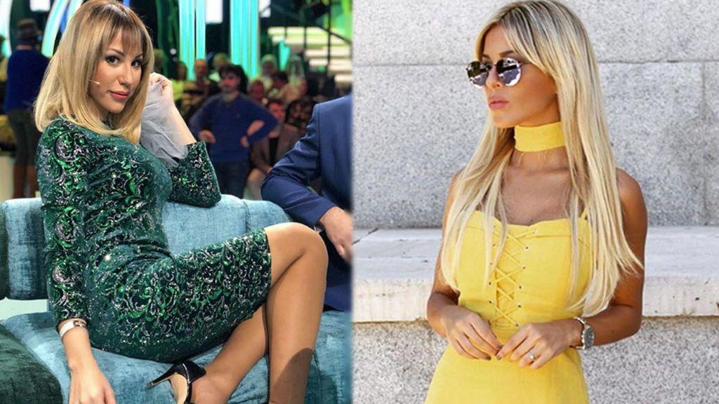 ¿Hugo Paz, Oriana Marzoli o Sophie? Steisy analiza el 'look' de los 'viceversos'