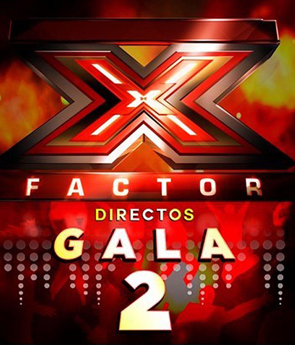 LA MUSICA DE FACTOR X