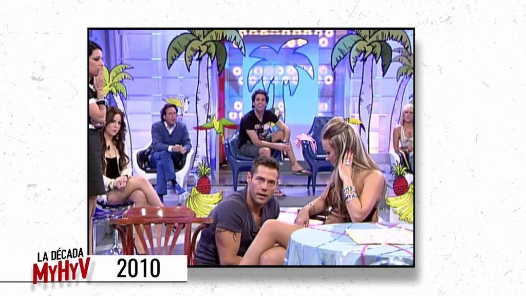 La década 'MyH': Recordamos los momentazos del año 2010