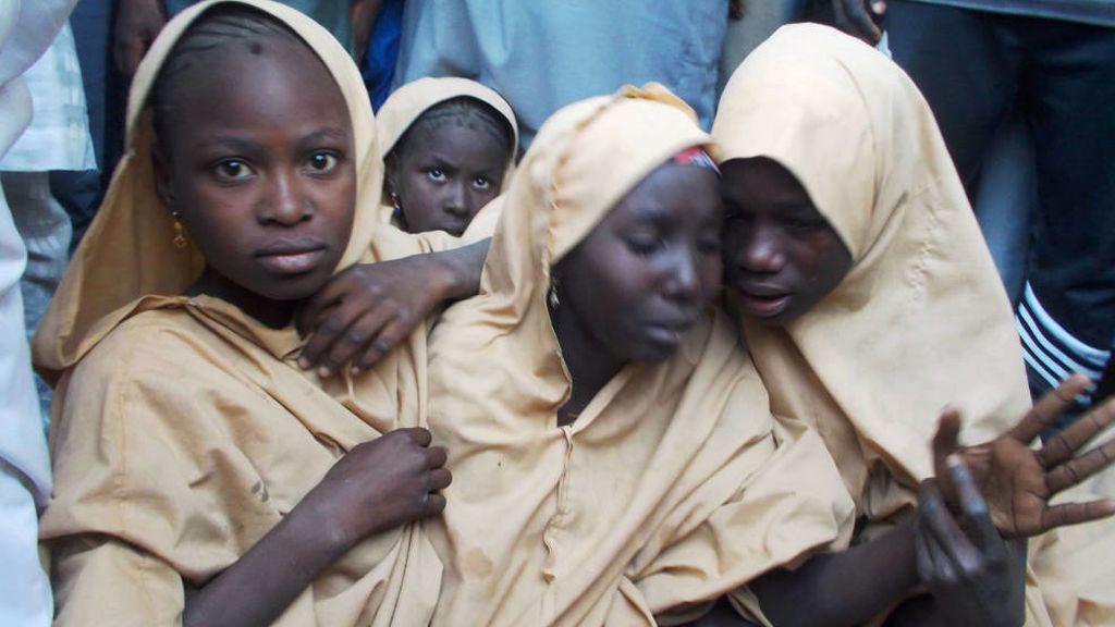 """Una superviviente de Boko Haram: """"Entraban y nos violaban cuando les apetecía"""""""