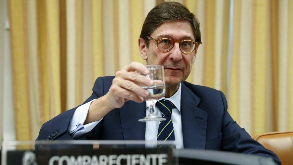 Goirigolzarri dice que su plan para sanear Bankia nunca se ejecutó