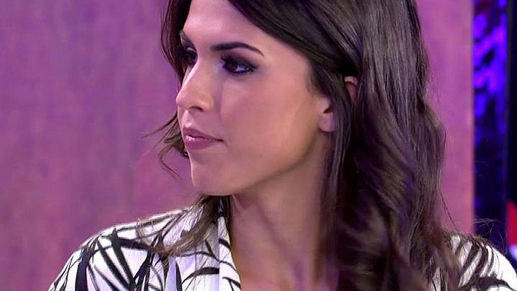 Sofía Suescun quiere hablar cara a cara con Claudia, la 'amiga especial' de Albalá