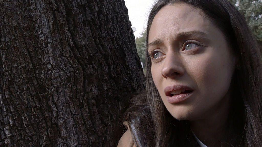Paula descubre 'La verdad' sobre su amiga Teresa