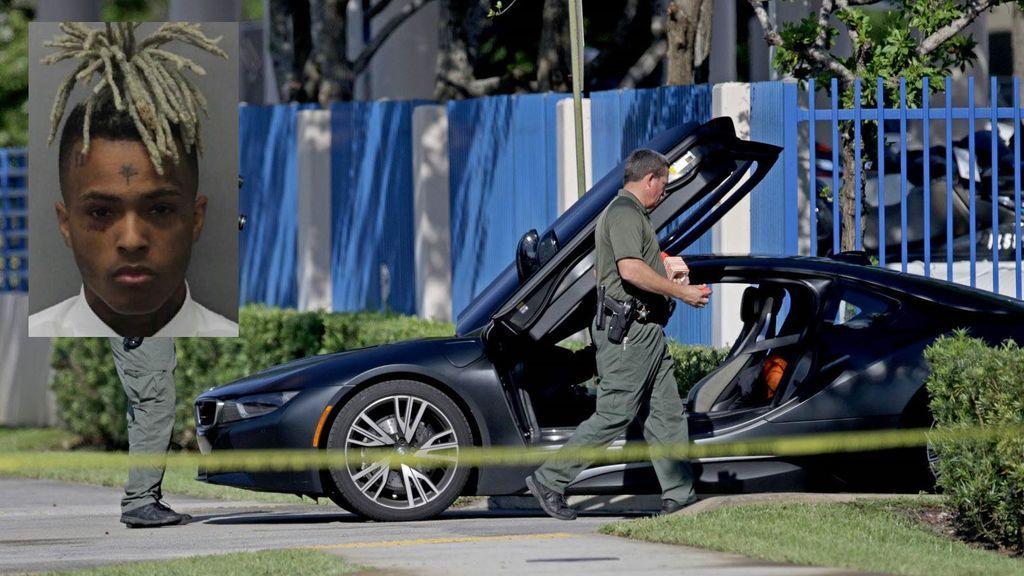 Los raperos XXXTentacion y Jimmy Wopo asesinados a tiros en menos de 24 horas