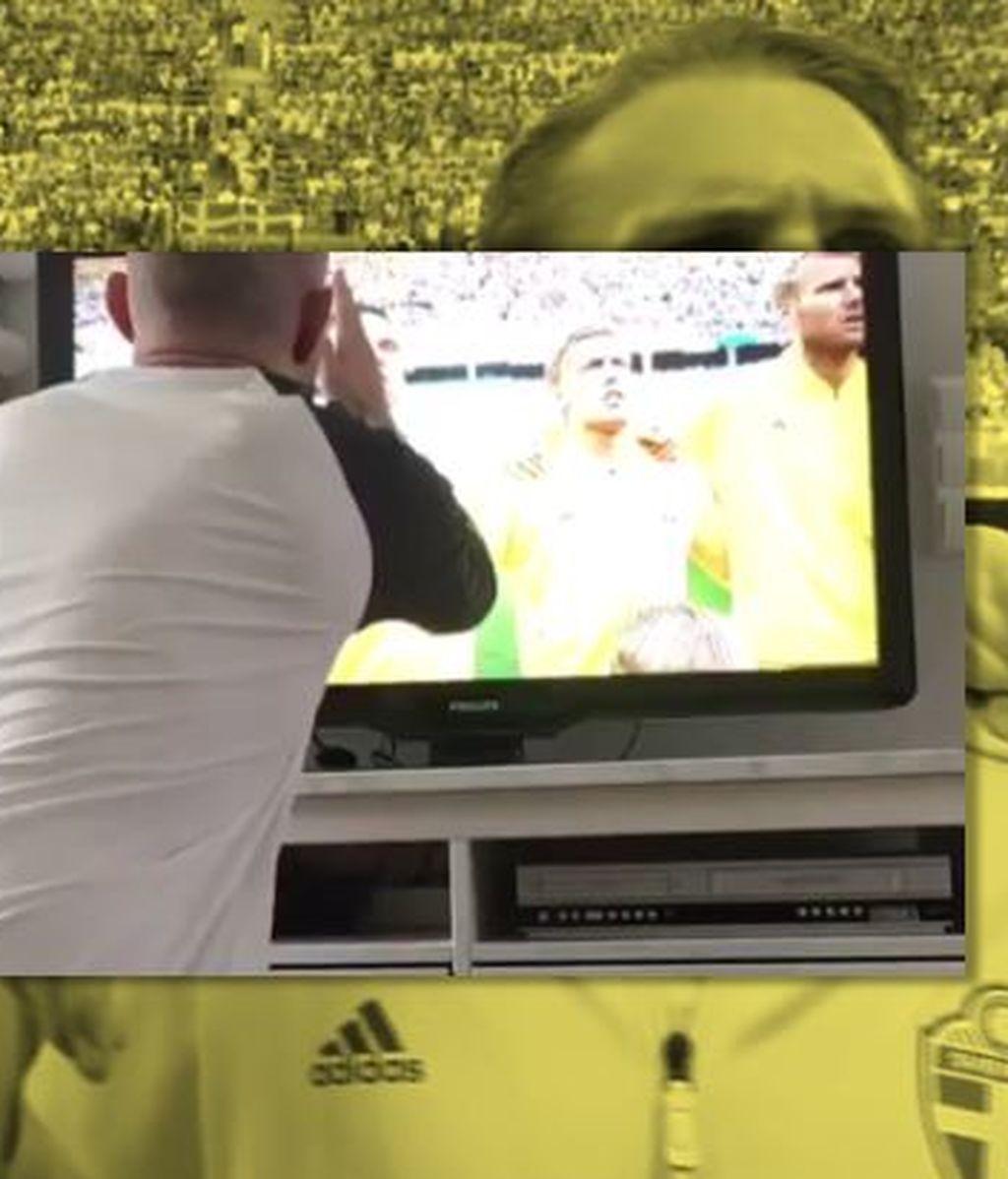 suecia tv