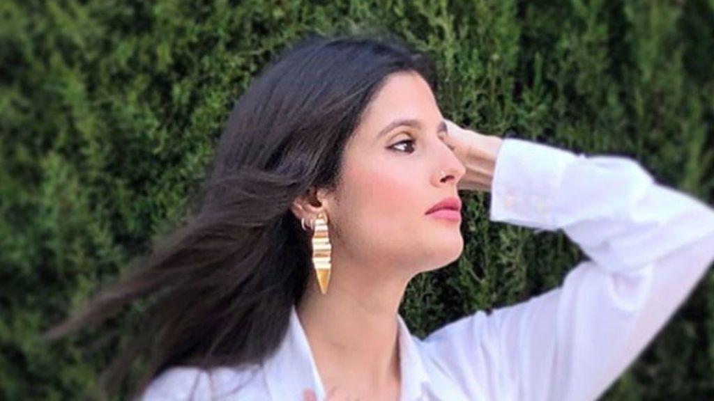 María Sánchez 'GH 12+1' celebra junto a Hugo en Instagram su reciente graduado