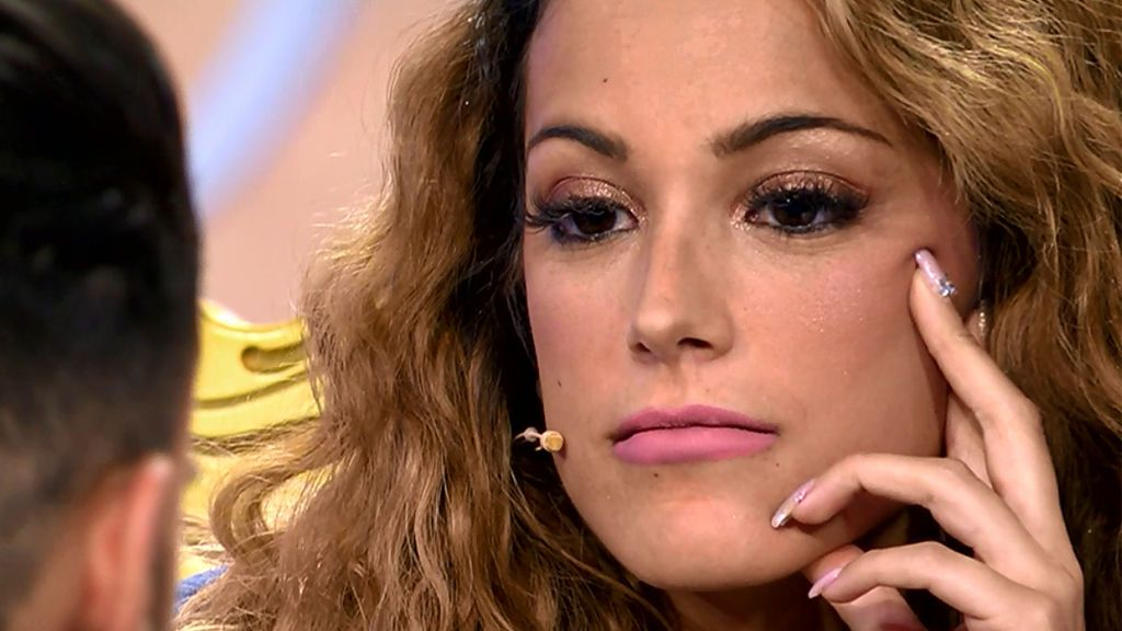 Los momentazos de Marta Granero: así fue su trono en 'MyH'