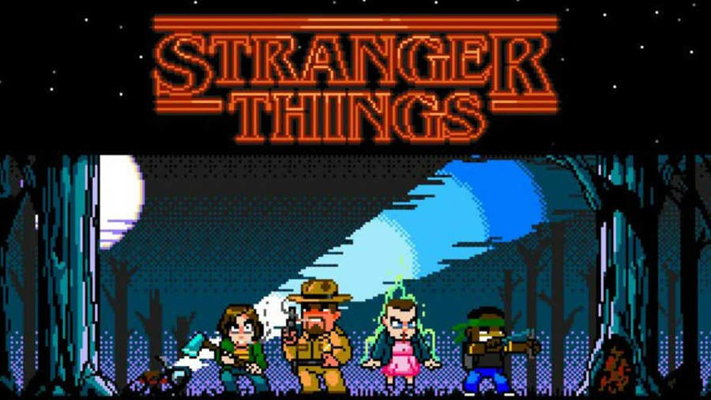 Tu consola se pone 'del revés': confirmado el videojuego de 'Stranger Things'