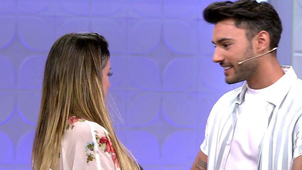Jaime de León le propone a Marta Granero que sea su pretendienta