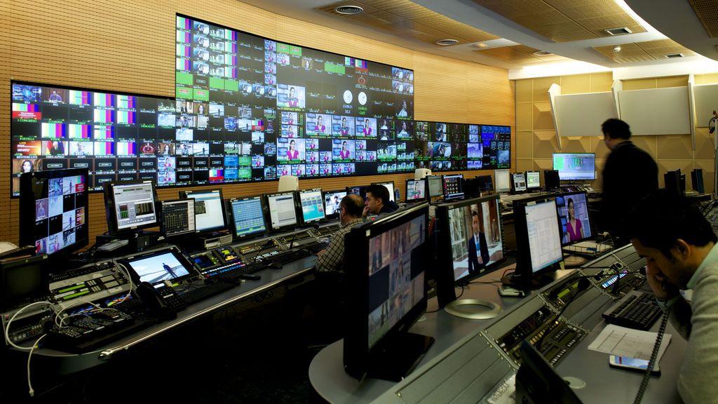 Mediaset España, ocho temporadas consecutivas como la favorita de la audiencia