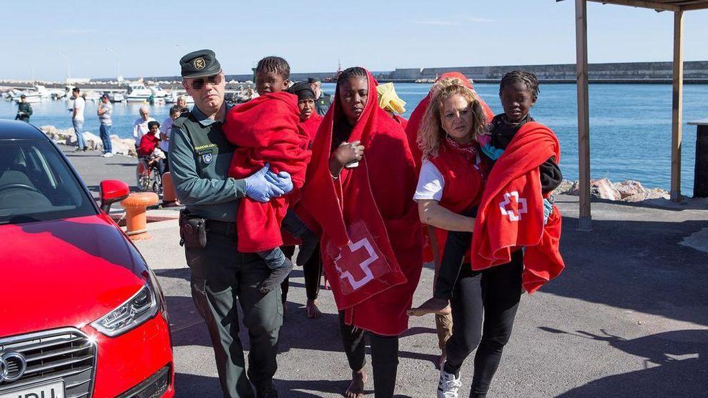 España ha concedido asilo a 30 menores migrantes en los últimos cinco años, según Save The Children