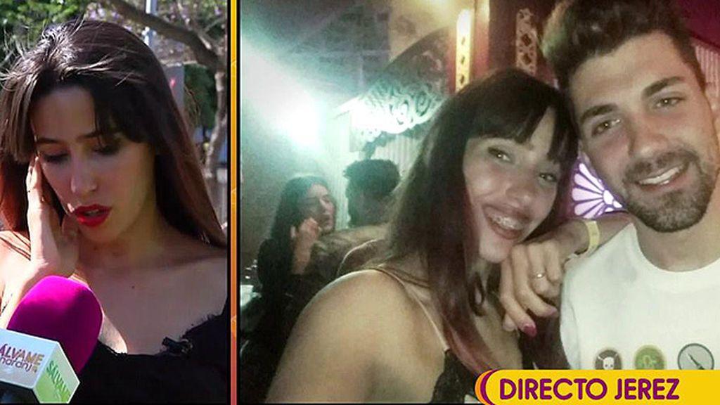 Rompe su silencio Claudia, la 'amiga especial' de Alejandro Albalá
