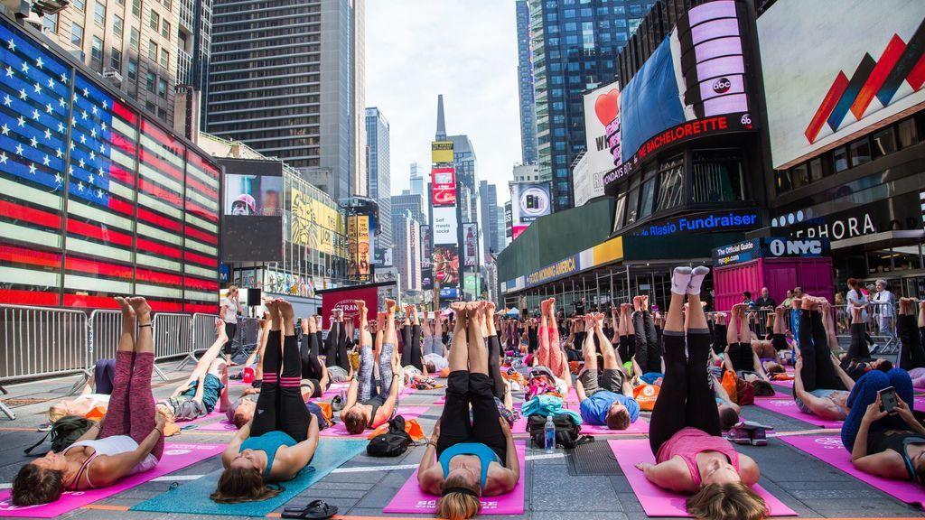 yogasquare
