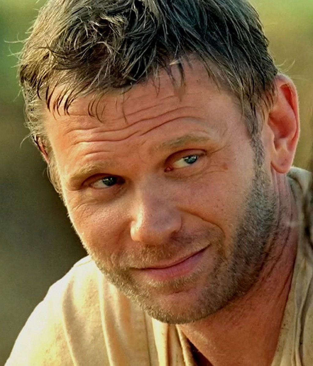 Jacob (Mark Pellegrino)