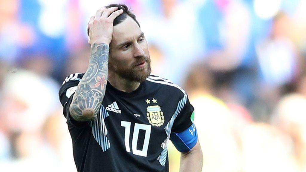 """Panamá investiga a Messi por """"operaciones sospechosas"""" tras su condena en España"""