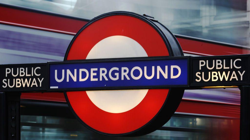 Fallece en Londres un joven español arrollado por un tren cuando pintaba graffiti