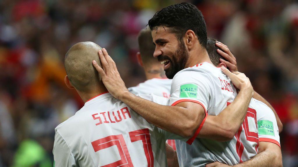 Así queda el grupo de España tras la victoria ante Irán: Todas las posibilidades de la 'Roja' para pasar a octavos