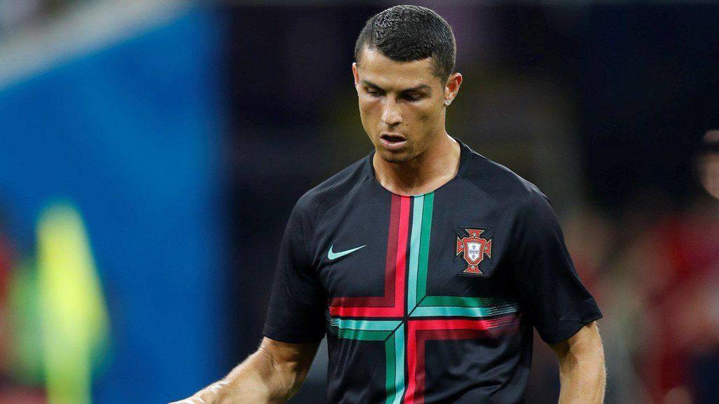 La sorpresa que tiene preparada Cristiano Ronaldo para jugar ante Marruecos