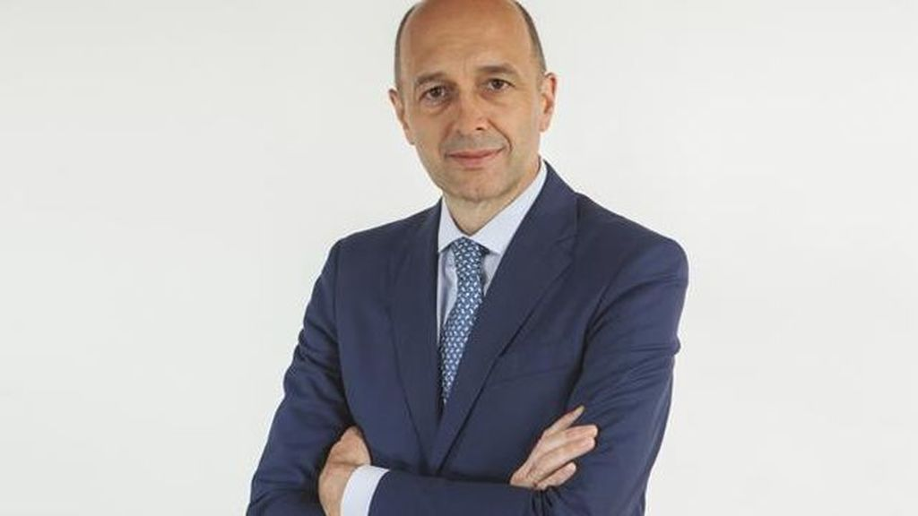 Julián Velasco, presidente de TRECE y vicepresidente de UTECA.