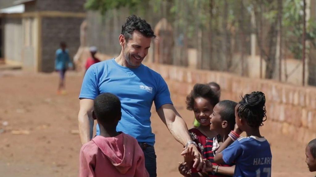 Etiopía, uno de los países más pobres, acoge a casi 1 millón de refugiados