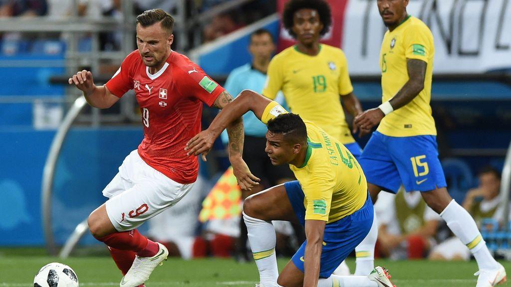 La FIFA contesta a Brasil: El arbitraje fue correcto y todas las jugadas polémicas fueron revisadas por el VAR