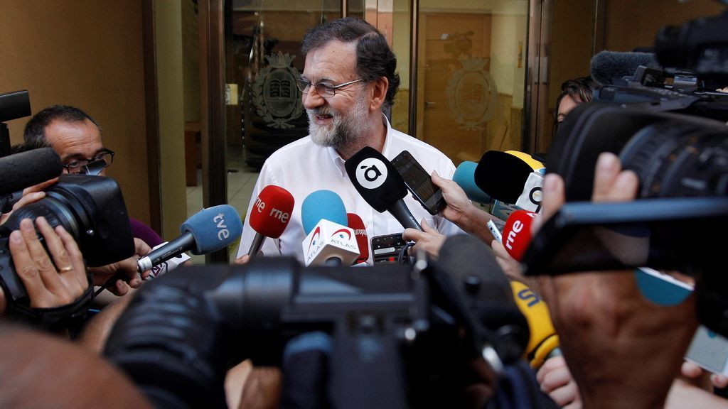 ¿En qué consiste el nuevo trabajo de Mariano Rajoy como registrador?