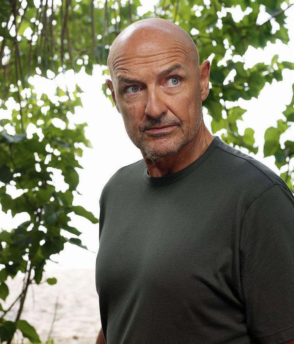 John Locke (Terry O´Quinn)