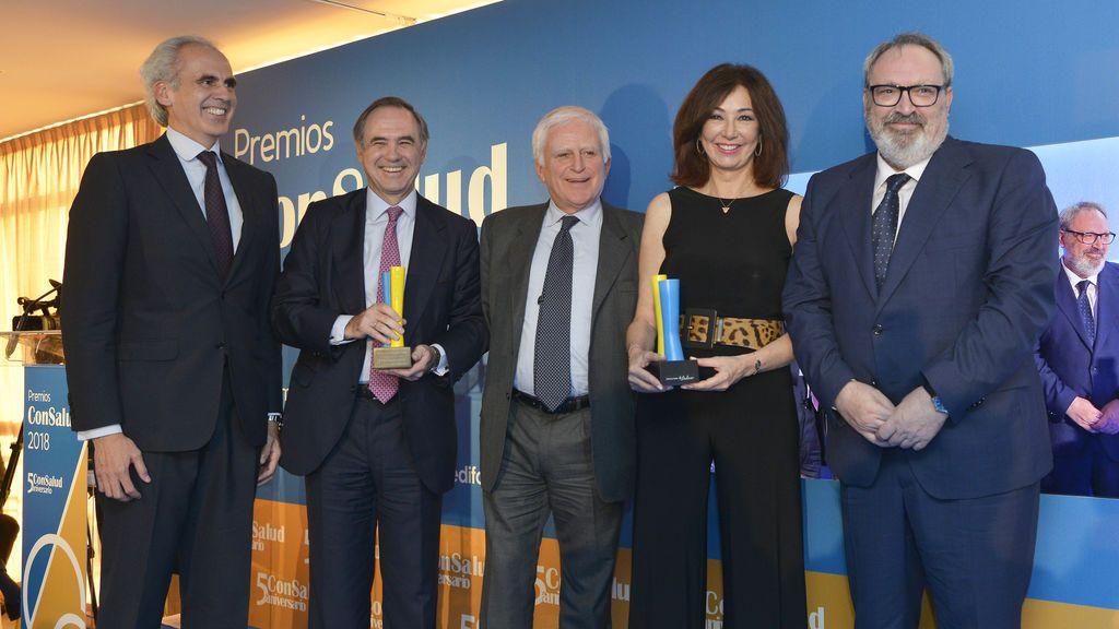 Premios ConSalud.