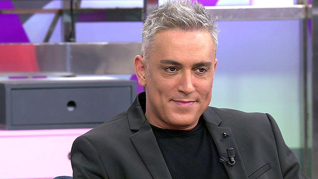 """El 'zasca' de Terelu a Kiko Hernández: """"Ya has enseñado tu casa más veces que yo"""""""