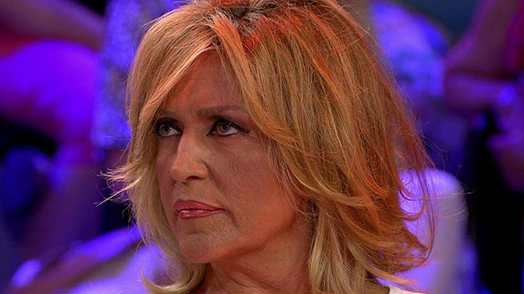 """Twitter ha hablado: La mayoría cree que Lydia Lozano se ha vuelto """"maligna"""""""