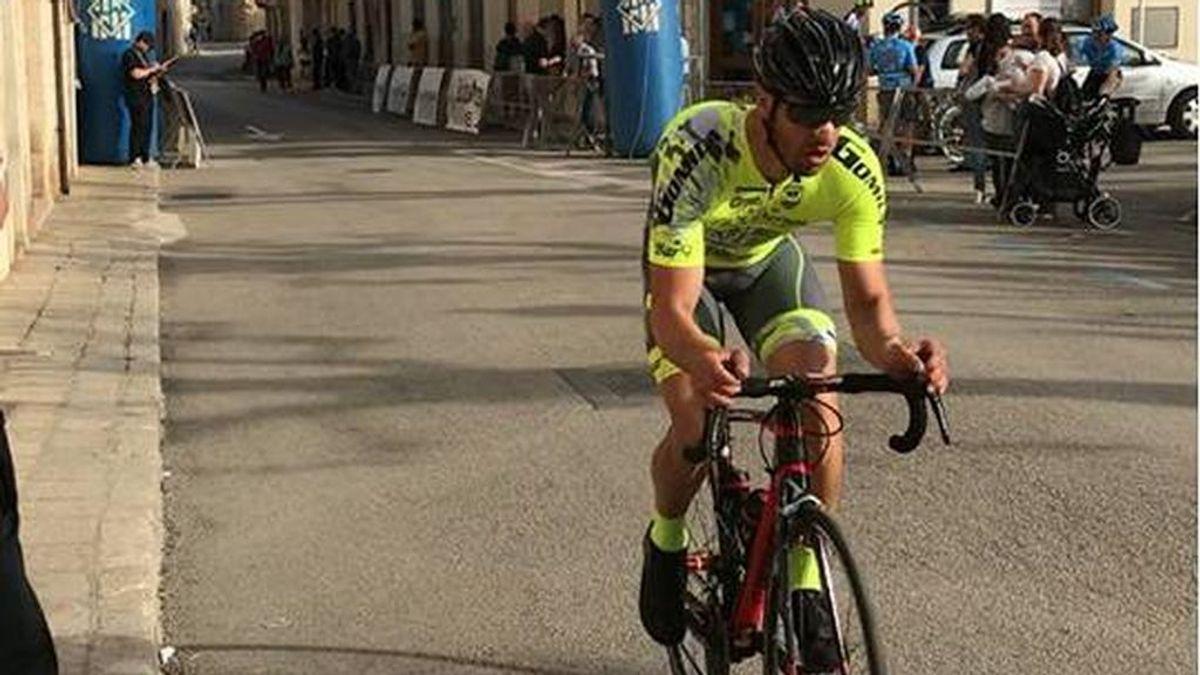 Fallece un ciclista tras intentar esquivar una cabra para no atropellarla y caer por un barranco en en Mallorca