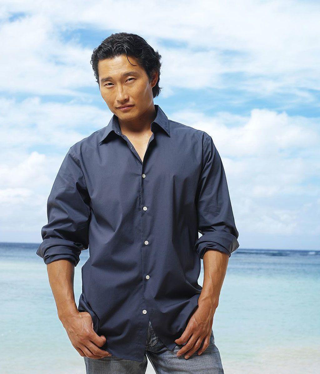 Jin-Soo Kwon (Daniel Dae Kim)