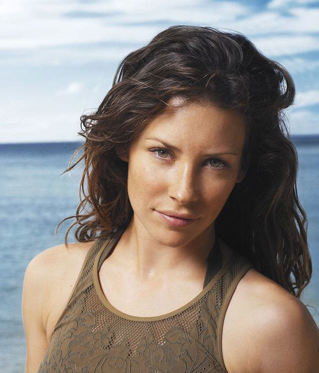 Kate Austen (Evangeline Lilly)