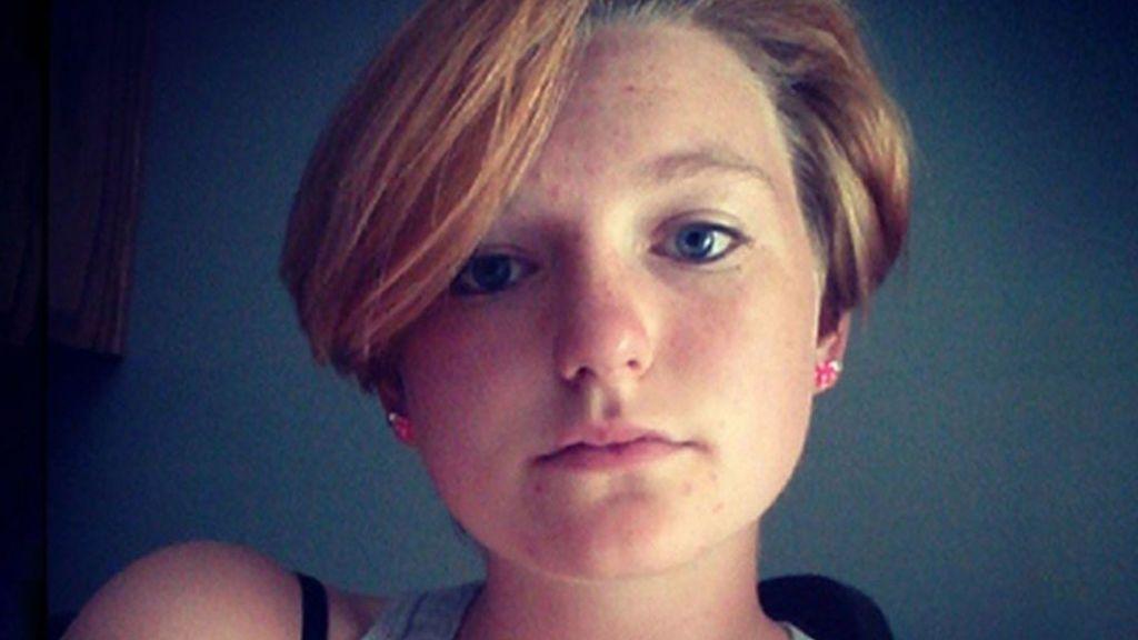 Prisión para una joven que denunció una violación falsa en Michigan