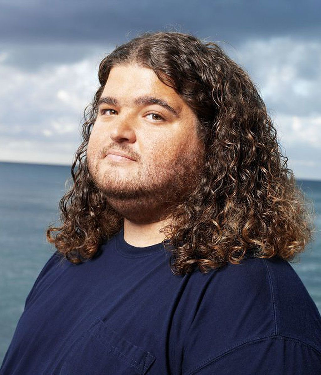 Hugo Reyes 'Hurley' (Jorge García)