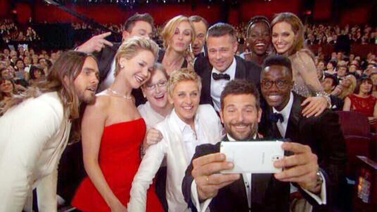 Los selfies más famosos de todos los tiempos por el Día del Selfie: ¡vota por tu favorito!