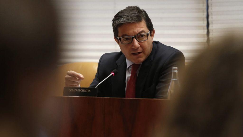 """Pedro Calvo """"indignado"""" por el caso máster: """"Obtuve bastantes sobresalientes sin entregar ni hacer nada"""""""