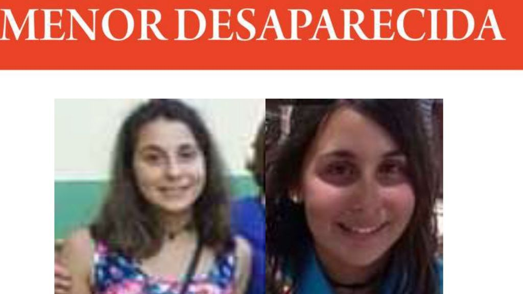 Llamamiento a la ciudadanía para encontrar a Lidia Perea, de 14 años, desaparecida en Algeciras