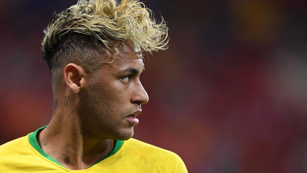 Brasil - Costa Rica (14.00 en Cuatro), Nigeria - Islandia (17.00 en Cuatro) y Suiza - Serbia (20.00 en Telecinco), este viernes