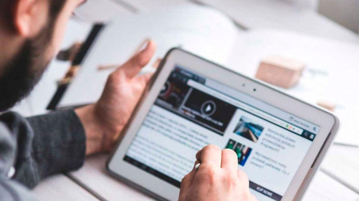La reforma de la UE sobre el 'copyright' exige que las plataformas 'online' y redes sociales supervisen que los contenidos que suben sus usuarios cumplen la normativa de propiedad intelectual.