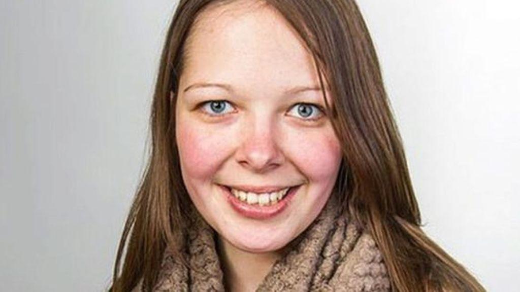 Detenido por la desaparición de la joven alemana encontrada muerta en Álava