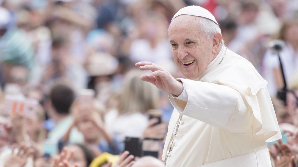 """El Papa pide a Europa que acoja """"a todos los refugiados que puedan ser integrados"""""""