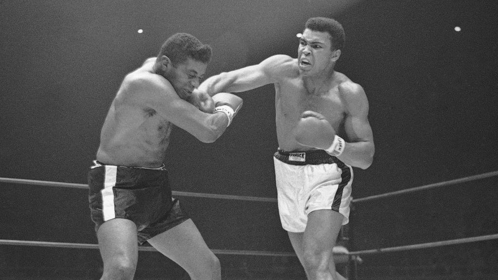 Historias de Boxeo (XI): Floyd Patterson, la leyenda del boxeador que tenía miedo a perder
