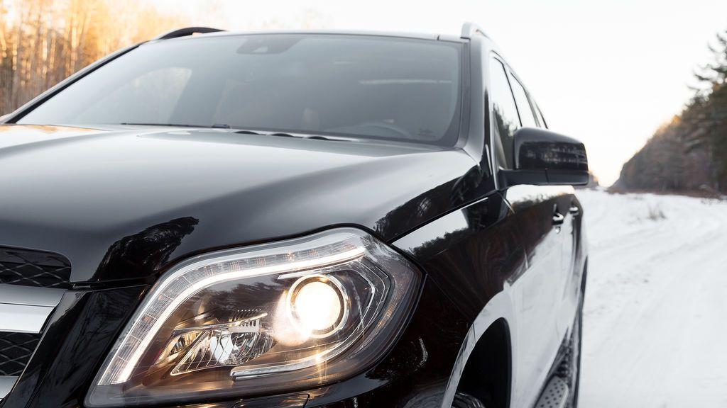 ¿Cuál es la mejor óptica para el vehículo?