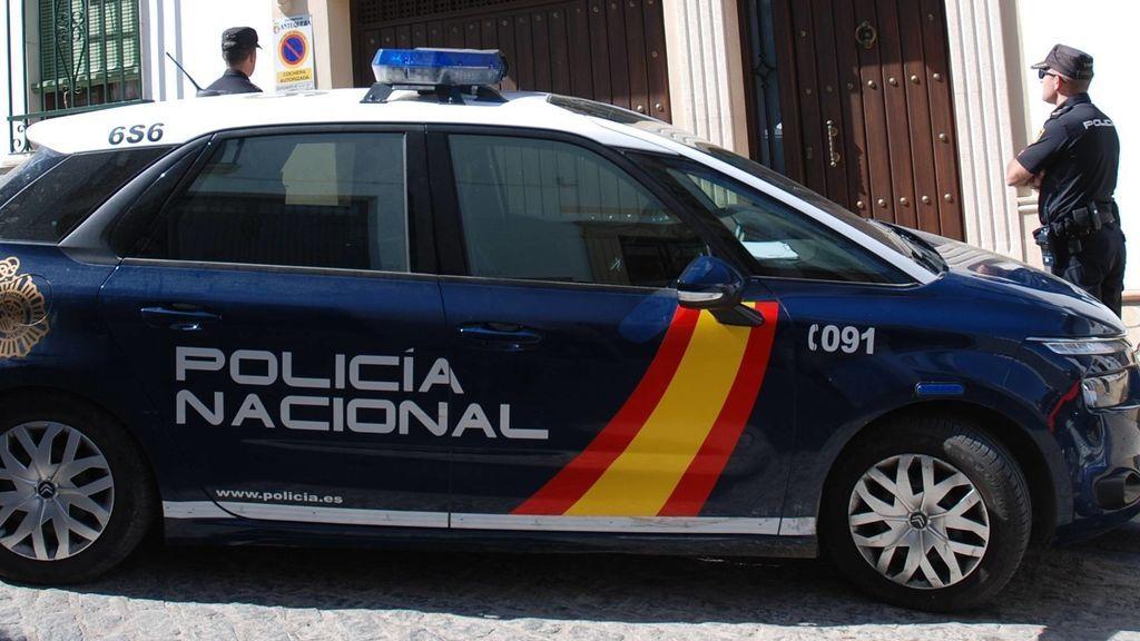 Detienen en Málaga a un fugitivo huido desde 2010 y que estaba condenado por abusar de sus hijos