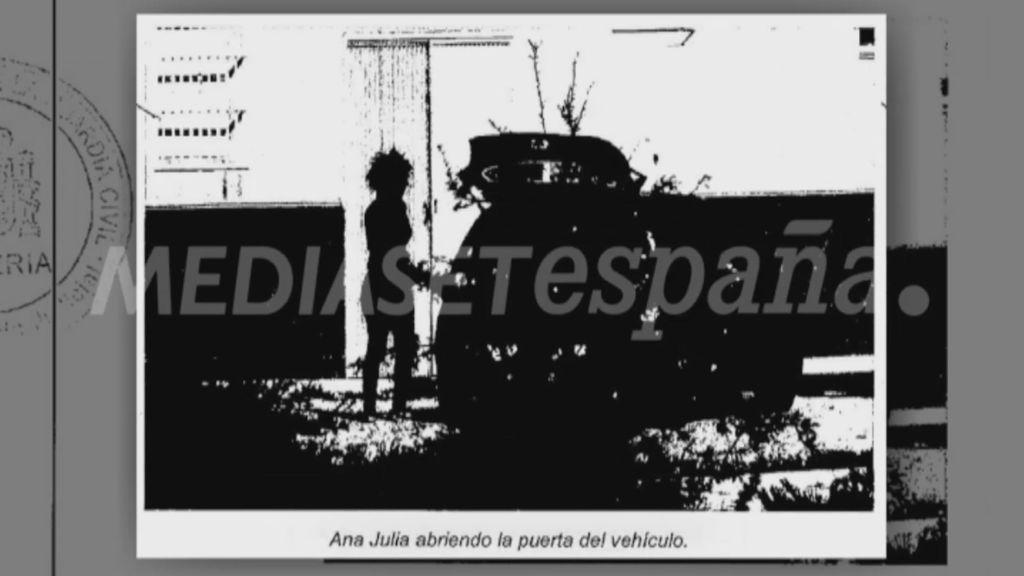 Ana julia la asesina hizo porno 10