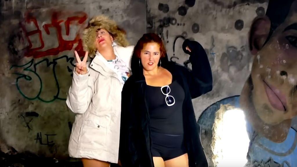 'Pa' gorda yo': la parodia viral de 'Lo malo' que le canta al body positive
