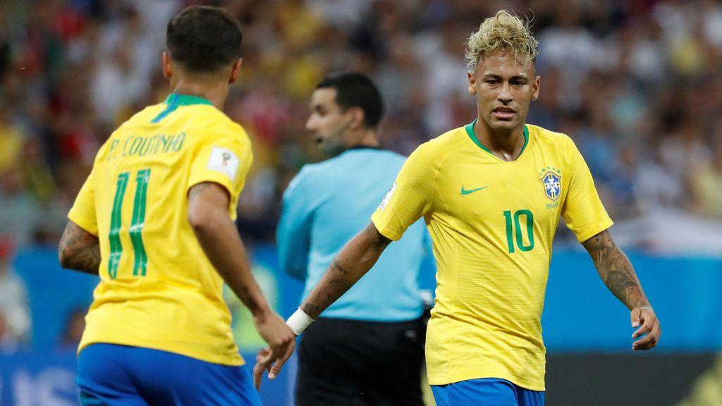 Brasil Neymar