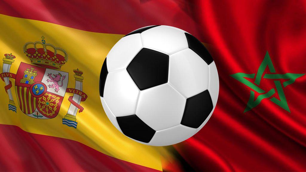 ¡España se la juega contra Marruecos, y tú en la Porra de Deportes Cuatro!